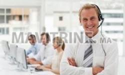 télé-conseillers