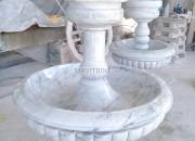 Photo de l'annonce: fontaine en marbre