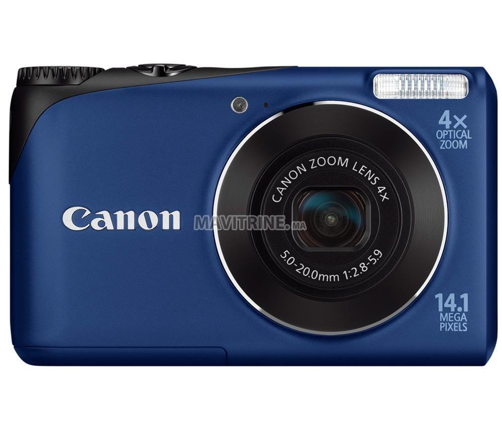 Canon Powershot A2200 HD