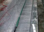 Photo de l'annonce: Cages cailles cage lapins