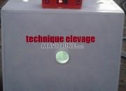 Photo de l'annonce: Couveuse incubateur 330 oeufs