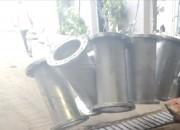 Photo de l'annonce: Manchette galvanisé bridée