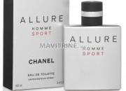 Photo de l'annonce: Parfum Chanel allure sport