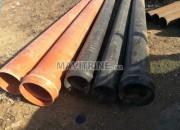 Photo de l'annonce: Tuyau PVC DN 300 PN 16