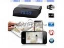 Photo de l'Annonce: Horloge caméra espion wifi 1080P