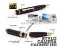 Photo de l'Annonce: Stylo Caméra et Microphone HD 720P
