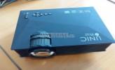 Photo de l'annonce: Vidéo Projecteur LED HD wifi