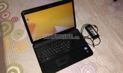HP I3 6GoRam 500Go hdd