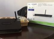 Photo de l'annonce: Routeur,modem internet