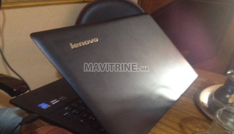 Lenovo i5 1000GB Disque dure