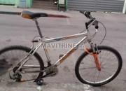 Photo de l'annonce: bicyclette vtt