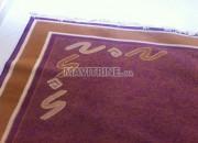 Photo de l'annonce: Tapis et table زربية و طايفور