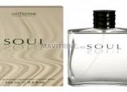 Photo de l'annonce: Parfum marque Soul