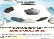 Photo de l'annonce: Voyage sportif organisé en groupe vers l'Espagne