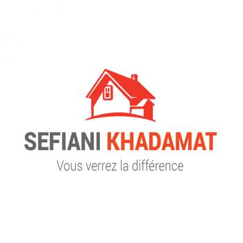 Logo du Vitrine: SEFIANI KHADAMAT