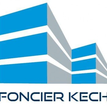 Logo du Vitrine: FONCIER KECH