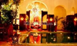 2 Ryad & 1 Maison meublés à vendre à la médina