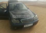 Photo de l'annonce: Mercedes c270 diesel 2001