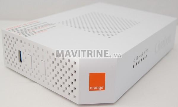 routeur wifi LIVEBOX puissant  3G 4G et adsl