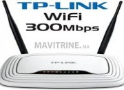 Photo de l'annonce: Point Accés wifi Tp-link WIFI-WIFI