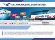 Photo de l'annonce: Création site responsive à des tarifs compétitifs