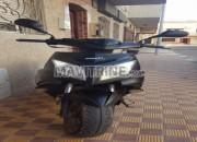 Photo de l'annonce: Moto scooter
