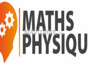 Photo de l'annonce: cours de soutien maths & physique