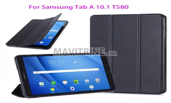 Galaxy Tab A (6) 2016 4G LTE Noir