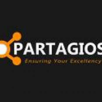 Logo du Vitrine: PARTAGIOS CENTER