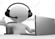 Photo de l'annonce: chargés de clientèle débutants ou expérimentés