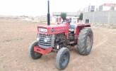 Photo de l'annonce: tracteur