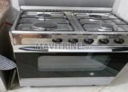 Photo de l'annonce: cuisinière 4 feux gaz