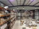 Photo de l'Annonce: Rayonnage industriel de stockage lourd en promotion