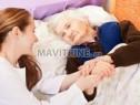 Photo de l'Annonce: gardes malade à domicile s