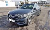 Photo de l'annonce: Mercedes-Benz Classe C 2015 150000 dhs
