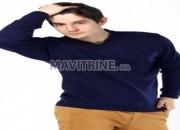 Photo de l'annonce: tricot col v