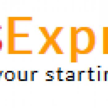 Logo du Vitrine: YASEXPRESS