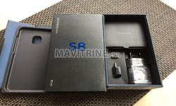 Samsung Galaxy S8 64GO Neuf
