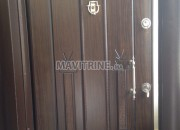 Photo de l'annonce: PORTE BLINDEE, PORTE INTERRIEUR, PORTE COUPE FEUX,