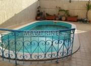 Photo de l'annonce: Villa à Vendre de 420m2 avec piscine à Mohammedia