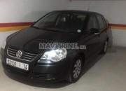 Photo de l'annonce: Très belle Polo Volkswagen Noire