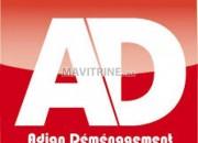 Photo de l'annonce: ADIAN DEMENAGEMENT SARL