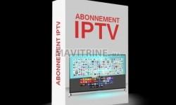 Achetez Abonnement IPTV