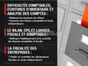 Photo de l'Annonce: Cycle certifiant «CHEF COMPTABLE»