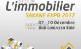 Photo de l'annonce: Salon de l'immobilier SAKANE EXPO