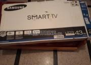 Photo de l'annonce: Samsung Smart TV