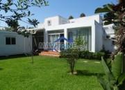 Photo de l'annonce: Villa USAGE BUREAU de 1200 m² à LOUER situè à Souissi
