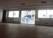 Photo de l'annonce: Plateau bureaux  à louer au 1 er étage situè à L'AGDAL