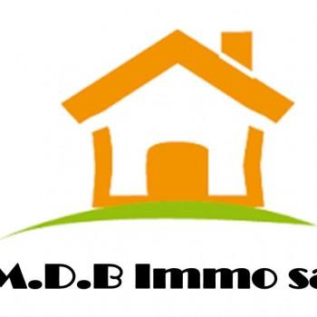 Logo du Vitrine: LMDB IMMO