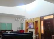 Photo de l'annonce: terrain 14000 m2 avec villa haut standing de 560 m2